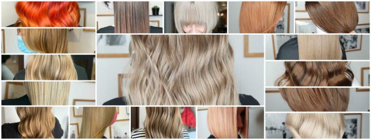 forma&kolor pracownia fryzjerska